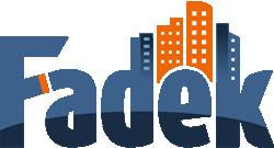 Logotipo Fadek